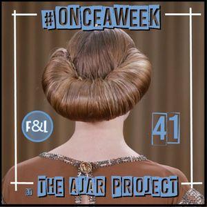 #ONCEAWEEK 0041 by THE AJAR PROJECT