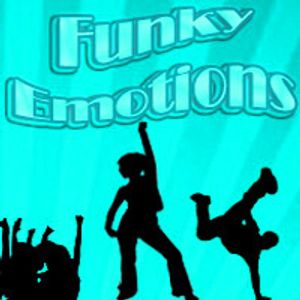 Funky Emotions - 06.10.2009
