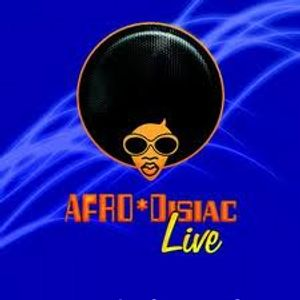 THE SOUL BOX with BIG NEIL 7TH JULY www.afro-disiac.co.uk