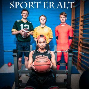 Sport er ALT 07.05.2013