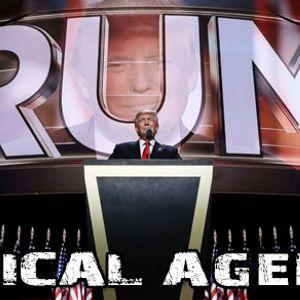 Radical Agenda EP171 – Postmortem