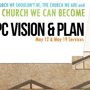 Church Vision: Overview - Part I