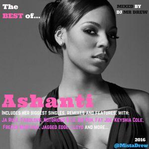 Best of Ashanti