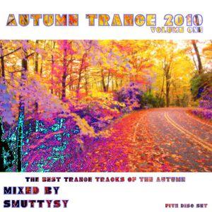 Autumn Trance 2010 - Volume 1 (Disc 1)