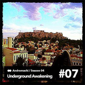 Underground Awakening #4.07 2.03.2016