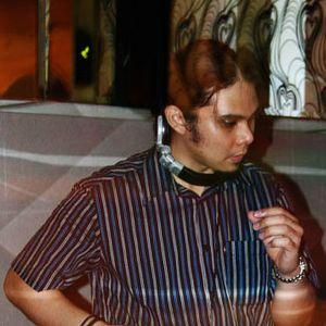 DJ Lambroso's Live @ Balcony Lounge Embassy Jakarta