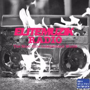 "Elite Muzik Radio: Episode 41 ""New Years Mix"""