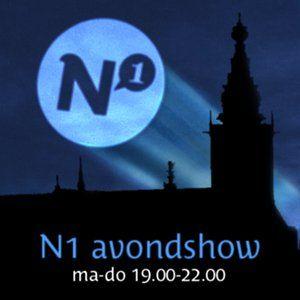 N1 avondshow 08/10/2015
