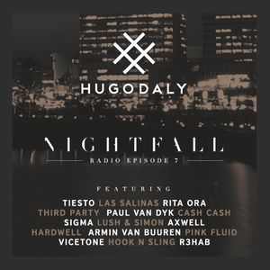 Nightfall Radio Episode 7