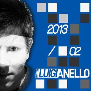 Luigi Anello 2013 djmix / 02