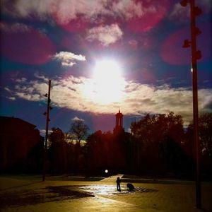 BRIXTON ALLSTARS - show 8 (27.03.11) feat. Caitlin Rose