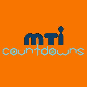 MTI Top 25 for September 2012