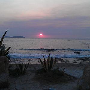 IBIZA Sunset : June '15