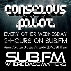 SUB FM - Conscious Pilot - 29 Nov 2017