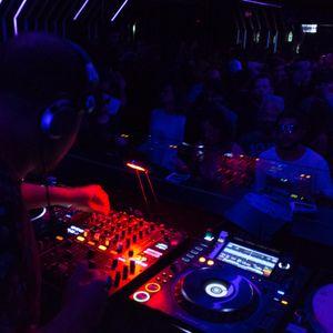 Alan Max - Batata Eletronica ShowCase @ Moving D-EDGE 11/01