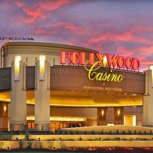Dj Magic - LIVE AT HOLLYWOOD CASINO'S H LOUNGE 3-19-2016