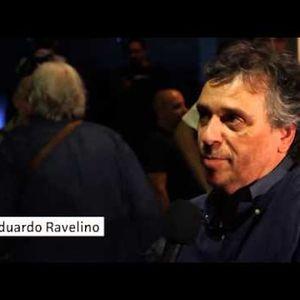 Eduardo Ravelino encargado de Artes y Ciencias de la Intendencia de Montevideo