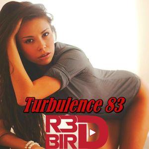 R3DBIRD - Turbulence 83