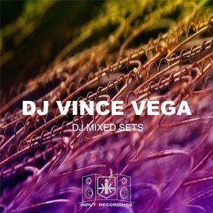 DJ VINCE VEGA - JUNE 2009 - VOCAL MIX SET - PROMO USE ONLY
