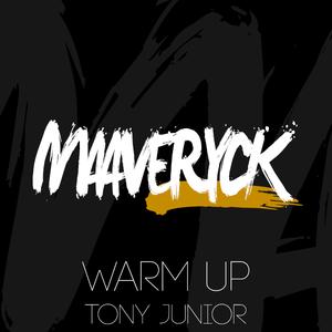 MDJ Podcast  014  Maaveryck  Warm up contest – TONY JUNIOR @ La Reserve – 28 Juin 2014