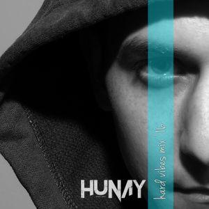 Hunay - hard vibes mix '16
