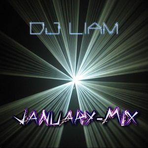 DJLiam-JanuaryMix