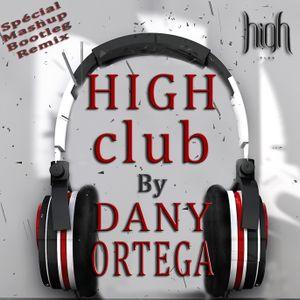 Collector high Club Spécial Bootleg By dany Ortega