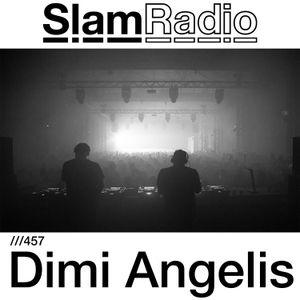 #SlamRadio - 457 - Dimi Angélis