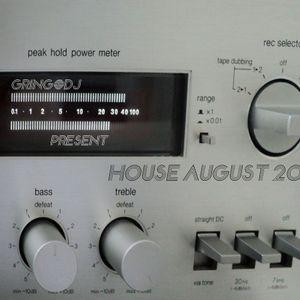 GRINGODJ-HOUSE AUGUST 2013