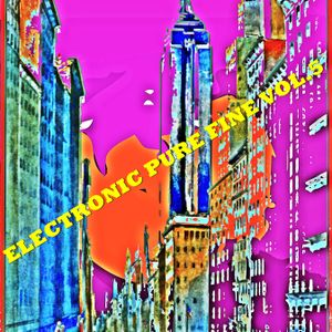 ELECTRONIC PURE FINE VOL.5