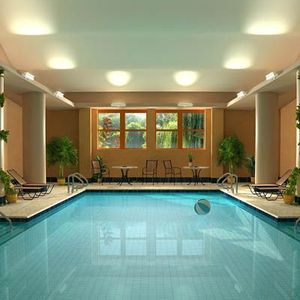Indoor Pool Favorites