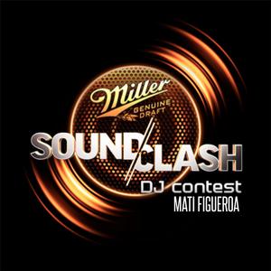 MATI FIGUEROA – ARGENTINA – MillerSoundClash