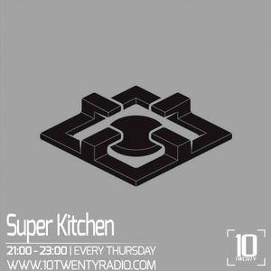 Super Kitchen w/ Macchina & Akito - 16th March 2017