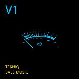 Tekniq - Bass Music V1