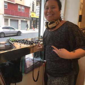 DJ Cherish The Luv 02.25.17