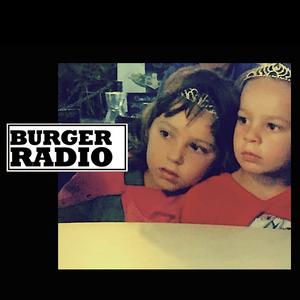 BURGER RADIO 21  [08/09/2016]