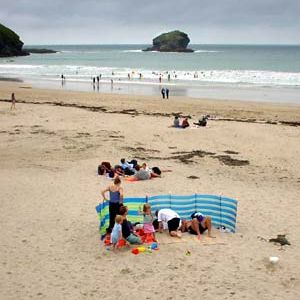 The Friday Alternative - 14-Aug-2015 - part 1 - Summer Special from Portreath