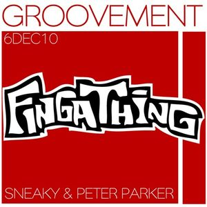 GROOVEMENT // Fingathing / 6DEC10