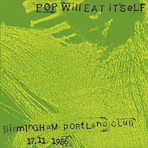 PWEI On Patrol Birmingham Portland Club 17 11 1986