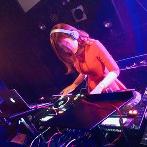 DJ RIKA Best EDM Mix - 2