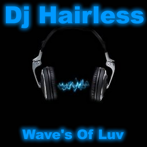 Dj Hairless - Waves of luv