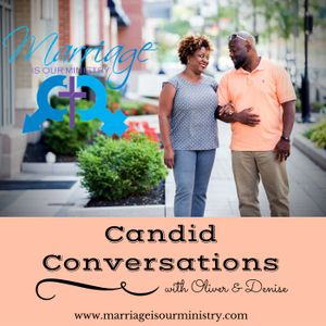 Ep 2 - Stress: How it effects marriage