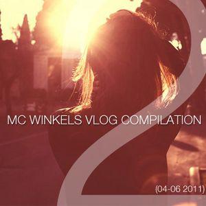 MC Winkels Vlog-Compilation April-Juni 2011