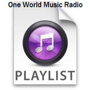 OWMR Playlist #33