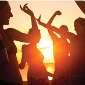 Summer Sessions - Dancin' Dusk Till Dawn