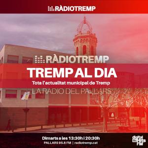 Ràdio Tremp - Tremp al Dia - Fira Pallars Terra de Corder (04/05/2021)