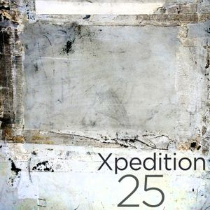 Xpedition Mix 25