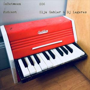 InBetween Podcast 006 with DJ Légères *2018