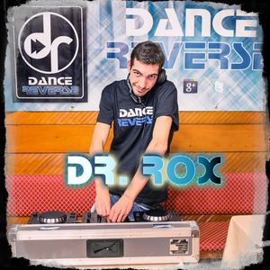 DJ RoX tech-house & EDM gennaio 2014 spirito libero mix