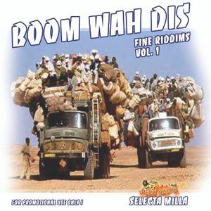 SelectaMilla-BoomWahDis